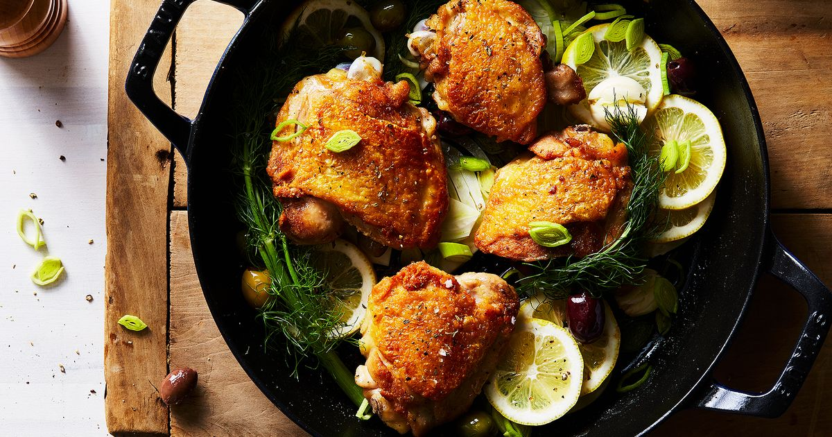 Food52 food community recipes kitchen home products and b95114f0 a96c 4293 b5db 6fc455086fc7 2017 0824 braised chicken not recipe julia gartland 396 forumfinder Gallery