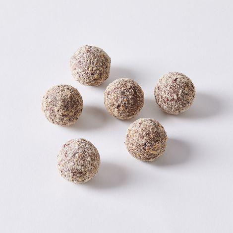 andSons Chocolatiers Hazelnut Truffles