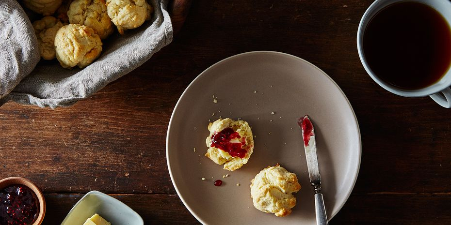 Biscuits, cobblers, stews—while camping