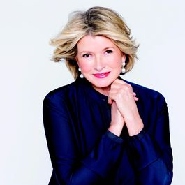 What Food Martha Stewart Eats with Her Eyes Closed (& 9 Other Bits of Wisdom She Shared)