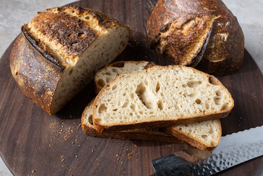 What Is Durum Wheat? (& How the Heck To Bake With It)
