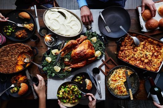 Everything You Need to Know to Have the Best Thanksgiving, Ever