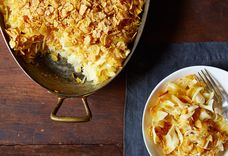 How to Make Noodle Kugel Without a Recipe