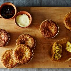I-Woke-Up-Like-This Muffins