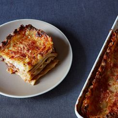 How to Make Lasagna Without a Recipe