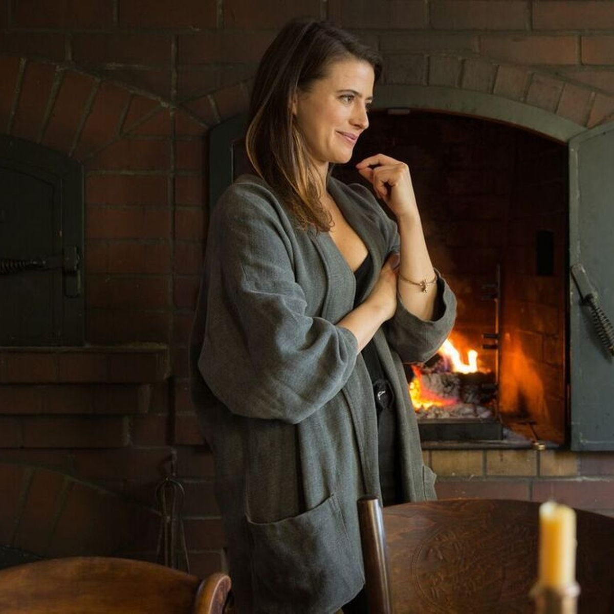My Life At Home With Fanny Singer Daughter Of Alice Waters