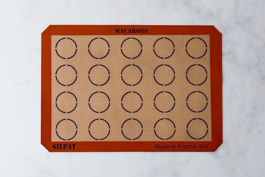 Perfect Macaron Nonstick Baking Mat