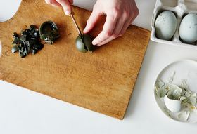 Unsung Ingredient: Century Eggs