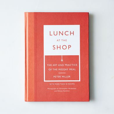 Lunch at the Shop, Signed Copy