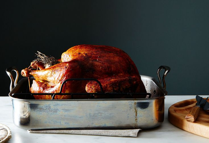 Amanda and Merrill's 9 Essential Thanksgiving Tools