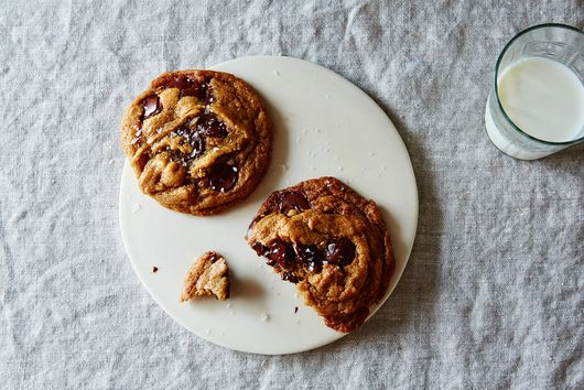Our 10 Most Popular Chocolate Chip Cookies of All Time