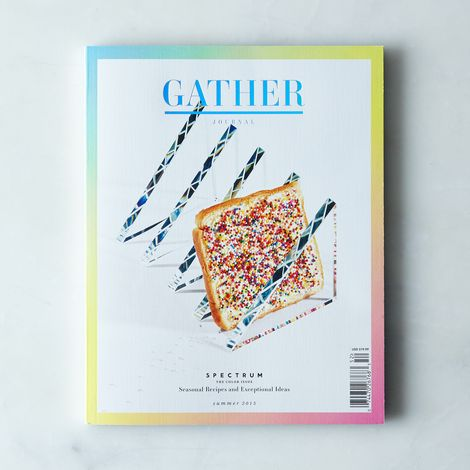 Gather Journal: Volume 4, Issue 7