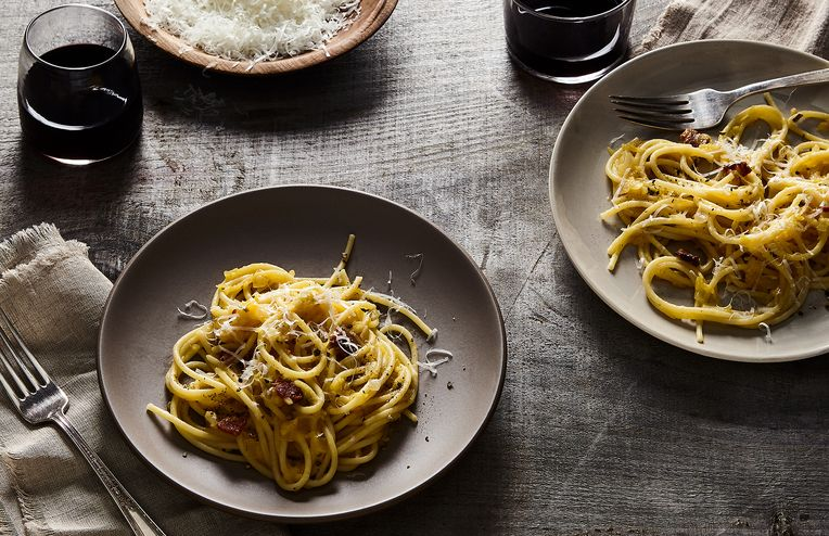 An Obvious—But Underused—Way to Devour Spaghetti Squash