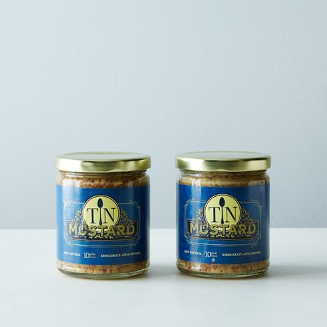 Wholegrain Mustard (2-Pack)