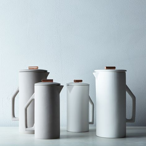 Ceramic French Press