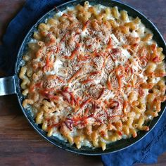 A Brilliant Trick for Better Mac & Cheese