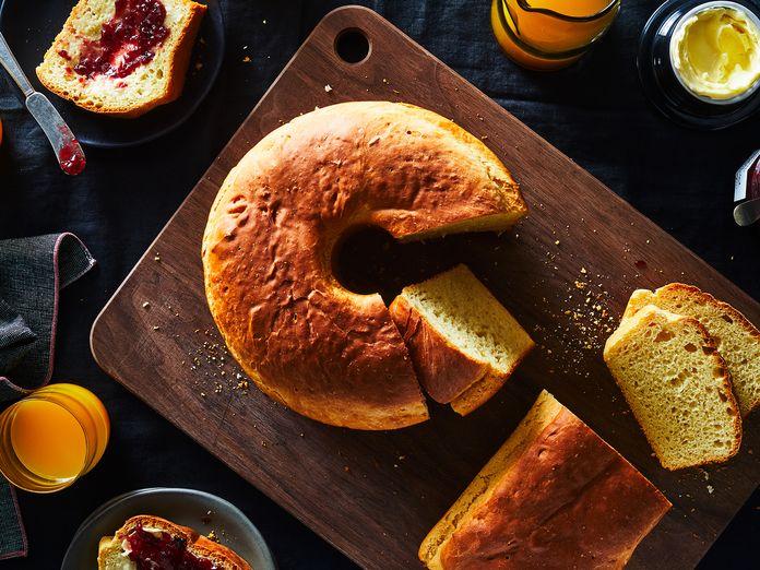 A Classic No-Knead Bread from Betty Crocker Herself