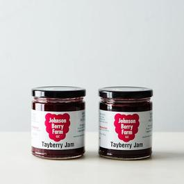 Tayberry Jam Bundle (2 Jars)