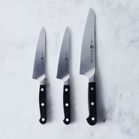 Zwilling J A Henckels Holm Oak Pro Knives On Food52