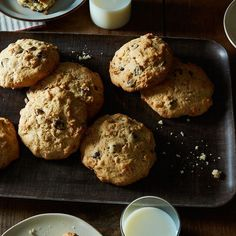 The New Kitchen Sink Cookie: Mookies!