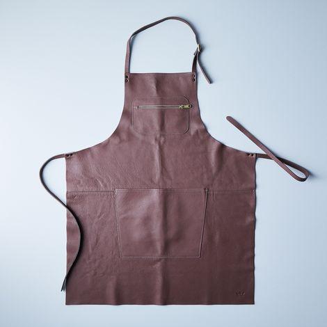Dutch Leather Apron