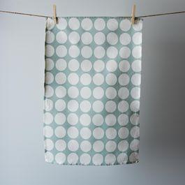 Just Dots Tea Towel