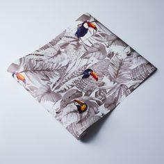 Self-Adhesive Wallpaper, Toucan