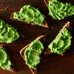 17 Green Foods You'll Actually Want to Eat on St. Patrick's Day
