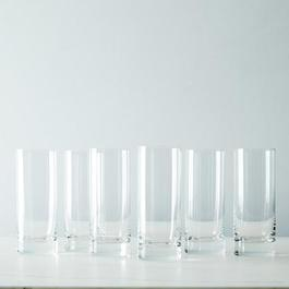 Collins Glasses (Set of 6)