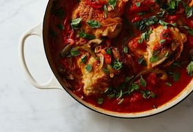 10 (Mostly) Italian Chicken Dinners