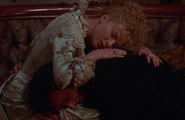 Dinner and a Movie: The Age of Innocence