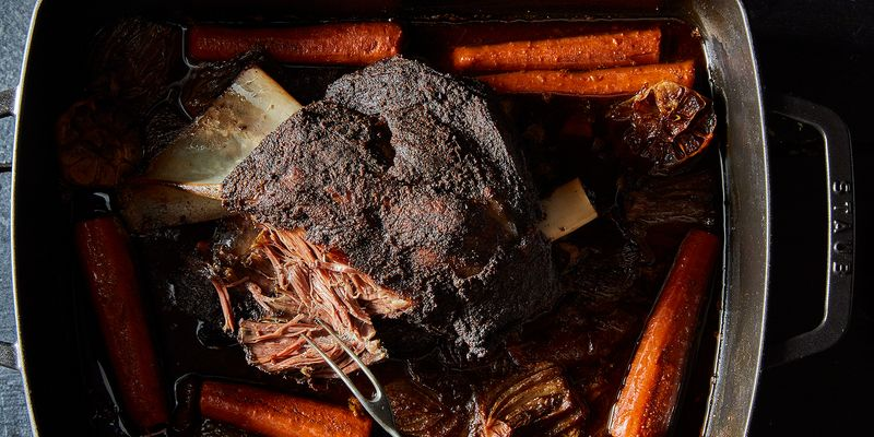 A day-by-day guide to making the most of a low-and-slow roast