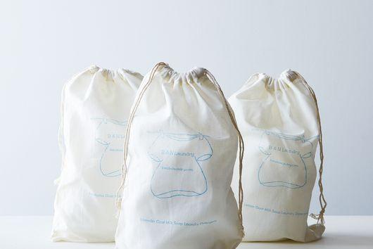 Goat's Milk Detergent (Pack of 3)