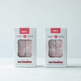 Raspberry Marshmallows (2 Boxes)
