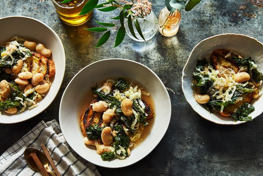 The Classic Soup Combination You'll Riff on 100 Times This Winter