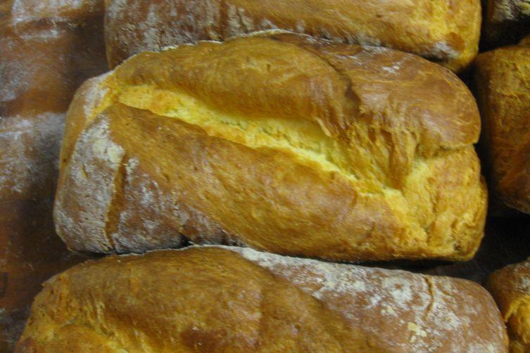 Sweet Potato Whole Wheat Bread