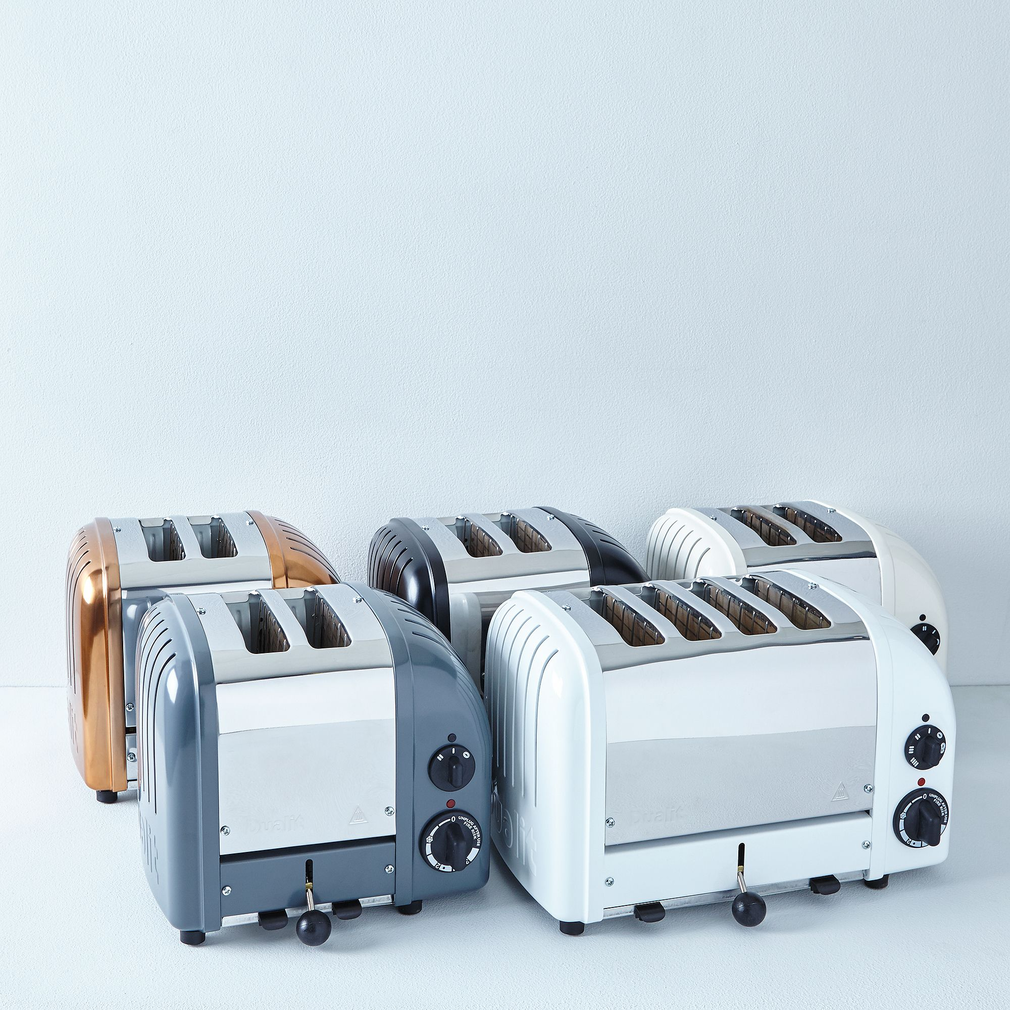 Dualit Toaster 2 or 4 Slice on Food52