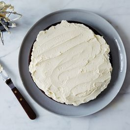 The Easiest Italian Meringue Buttercream