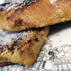 French French Toast