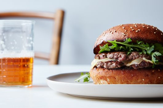 The Genius, Rule-Breaking Secret to Better Burgers
