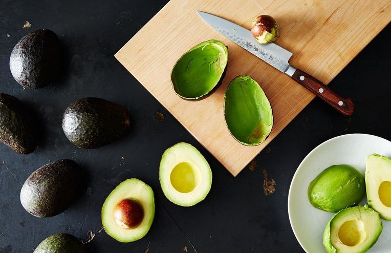 Are Pre-Peeled Avocados Really So Pointless?