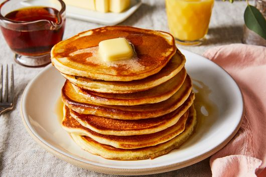 13 Crowd-Pleasing Father's Day Brunch Recipes That Anyone Can Pull Off