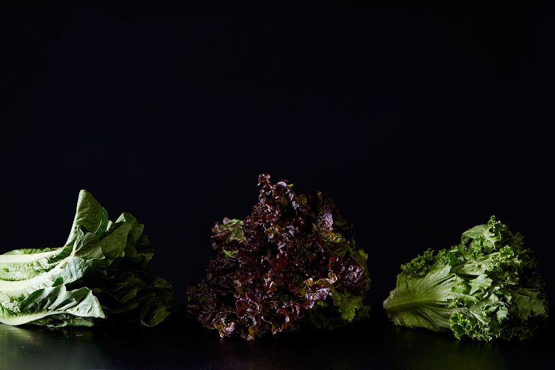 Lettuce and 9 Ways to Use It That Don't Involve Salad