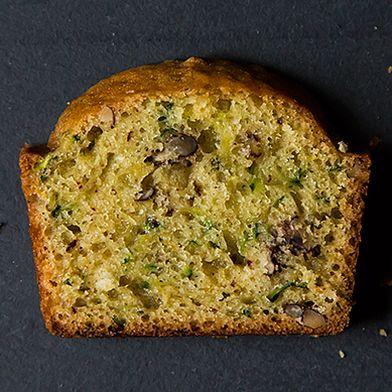 My New Favorite Zucchini Bread