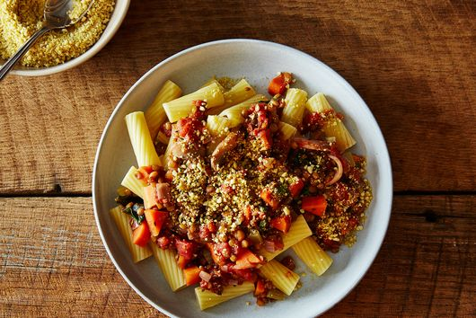 12 Hearty (And Vegan!) Mains to Warm You Up, From the Inside Out