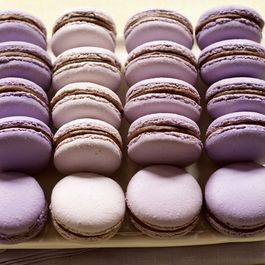Macarons by Marc