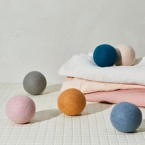 Five Two Wool Dryer Balls