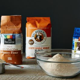 A Whole-Wheat Flour Primer