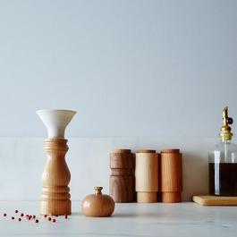 Porcelain Spice Funnel