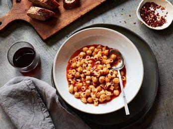 Two Weeks' Worth of Genius 5ish-Ingredient Dinner Ideas